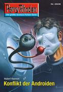 Perry Rhodan 2608: Konflikt der Androiden (Heftroman)