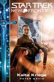 Star Trek - New Frontier 10: Portale - Kalte Kriege