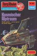 Perry Rhodan 851: Kosmischer Alptraum (Heftroman)