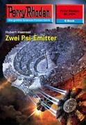 Perry Rhodan 2474: Zwei Psi-Emitter (Heftroman)