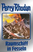 Perry Rhodan 82: Raumschiff in Fesseln (Silberband)