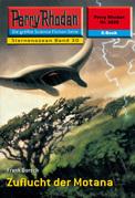 Perry Rhodan 2229: Zuflucht der Motana (Heftroman)