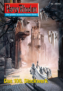 Perry Rhodan 2673: Das 106. Stockwerk (Heftroman)
