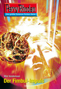 Perry Rhodan 2607: Der Fimbul-Impuls (Heftroman)