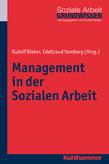 Management in der Sozialen Arbeit