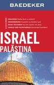 Baedeker Reiseführer Israel
