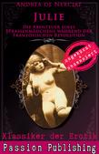 Klassiker der Erotik 61: Julie - Die Abenteuer eines Strassenmädchens während der französischen Revolution