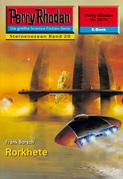 Perry Rhodan 2219: Rorkhete (Heftroman)