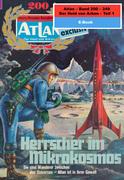 Atlan-Paket 5: Der Held von Arkon (Teil 1)