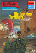 Perry Rhodan 829: Die List des Terraners (Heftroman)