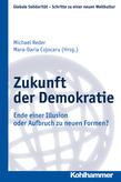 Zukunft der Demokratie