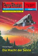 Perry Rhodan 2277: Die Macht der Sekte (Heftroman)