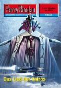 Perry Rhodan 2574: Das Lied der Vatrox (Heftroman)