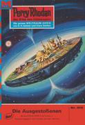 Perry Rhodan 510: Die Ausgestoßenen (Heftroman)