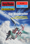 Perry Rhodan 2157: Die Wurmreiter (Heftroman)