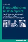 Freuds Atheismus im Widerspruch