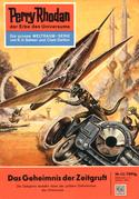 Perry Rhodan 12: Das Geheimnis der Zeitgruft (Heftroman)