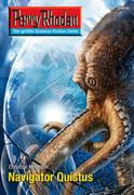 Perry Rhodan 2614: Navigator Quistus (Heftroman)