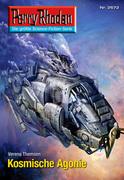 Perry Rhodan 2672: Kosmische Agonie (Heftroman)