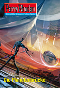 Perry Rhodan 2605: Die Planetenbrücke (Heftroman)