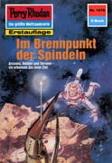 Perry Rhodan 1678: Im Brennpunkt der Spindeln (Heftroman)