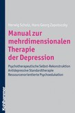 Manual zur mehrdimensionalen Therapie der Depression