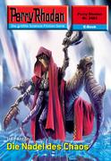 Perry Rhodan 2483: Die Nadel des Chaos (Heftroman)