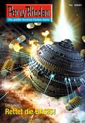 Perry Rhodan 2651: Rettet die BASIS! (Heftroman)