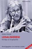 Legalisieren!