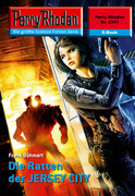 Perry Rhodan 2341: Die Ratten der JERSEY CITY (Heftroman)
