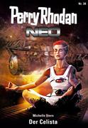 Perry Rhodan Neo 38: Der Celista
