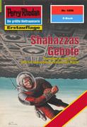 Perry Rhodan 1856: Shabazzas Gebote (Heftroman)