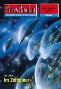 Perry Rhodan 2592: Im Zeitspeer (Heftroman)