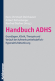Handbuch ADHS