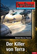Planetenroman 14: Der Killer von Terra