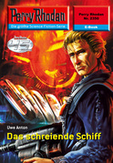 Perry Rhodan 2350: Das schreiende Schiff (Heftroman)
