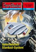 Perry Rhodan 2508: Unternehmen Stardust-System (Heftroman)