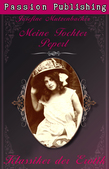 Klassiker der Erotik 26: Meine Tochter Peperl