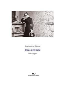 Jesus der Jude