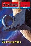 Perry Rhodan 2360: Die zweite Welle (Heftroman)