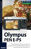 Foto Pocket Olympus PEN E-P5