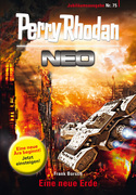 Perry Rhodan Neo 75: Eine neue Erde