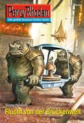 Perry Rhodan 2618: Flucht von der Brückenwelt (Heftroman)