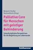 Palliative Care für Menschen mit geistiger Behinderung