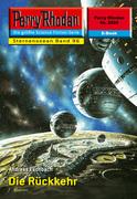 Perry Rhodan 2295: Die Rückkehr (Heftroman)