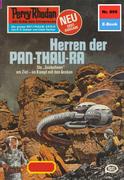 Perry Rhodan 895: Herren der Pan-Thau-Ra (Heftroman)