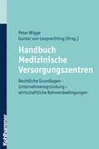 Handbuch Medizinische Versorgungszentren