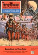 Perry Rhodan 10: Raumschlacht im Wega-Sektor