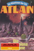 Atlan-Paket 14: Namenlose Zone / Alkordoom