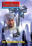 Perry Rhodan 2647: Der Umbrische Gong (Heftroman)